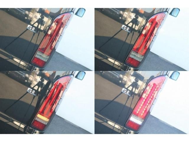ヴァレンティ REVO2テールはフレックス限定のカラー!