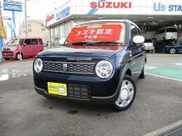 スズキ アルトラパン 660 モード 全方位モニター用カメラパッケージ装着車