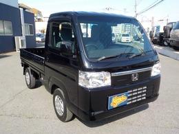 ホンダ アクティトラック 660 タウン 4WD 5MT 最終型 届出済未使用車