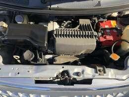 修復箇所は、フロントインサイドパネル歪の修復歴となります。元車輌検査員の私が事故の箇所を、詳しくお教え致します。