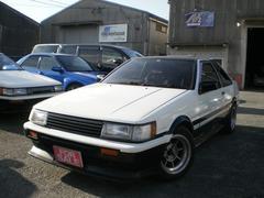 トヨタ カローラレビン の中古車 1.6 GTアペックス 福岡県大野城市 124.0万円