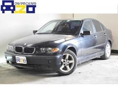 BMW 3シリーズ の中古車 318i 北海道札幌市北区 15.8万円