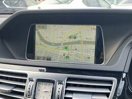 【純正HDDナビ】装備です!フルセグTVやDVD再生、Bluetoothなど充実装備です!