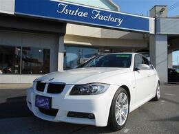 BMW 3シリーズ 320i Mスポーツパッケージ 取材車両/整備歴有/6MT/ETC/CD/HID/17AW