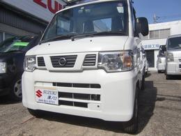 日産 クリッパートラック 660 DX ナビゲーション ワンセグテレビ ETC