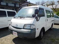 マツダ ボンゴバン の中古車 1800 熊本県熊本市北区 45.0万円