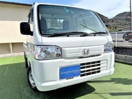 ホンダ アクティトラック 660 SDX ワンオーナー車/エアコン/パワステ/3方開