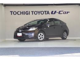 トヨタ プリウス 1.8 S ワンオーナー/ナビ/HIDヘッドライト/ETC