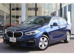 BMW 1シリーズ 118i プレイ DCT 電動シート ACC