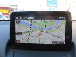 マツダコネクトはソフトウェアをアップデートでき、常に最新のサービスを利用できるコネクティビティシステム。インターネットラジオの聴取、ハンズフリー通話、ナビゲーションなどの機能を搭載しております!!