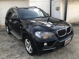 BMW X5 3.0si 4WD サンルーフ