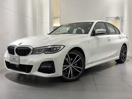 BMW 3シリーズ 320d xドライブ Mスポーツ ディーゼルターボ 4WD 弊社デモカー LED ACC 19インチアルミ