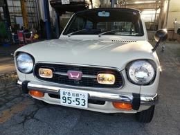 ホンダ N360 NIII