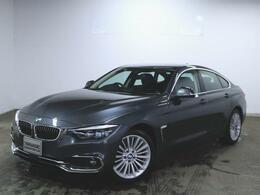 BMW 4シリーズグランクーペ 420i