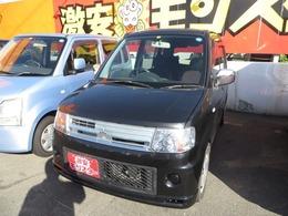 三菱 トッポ 660 M ナビエディション