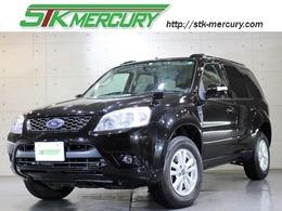 フォード エスケープ 2.3 XLT 4WD HDDナビ社外黒レザー4WDETCシートヒーター