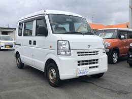 スズキ エブリイ 660 GA フル装備 両側スライドドア 車検R3/10月