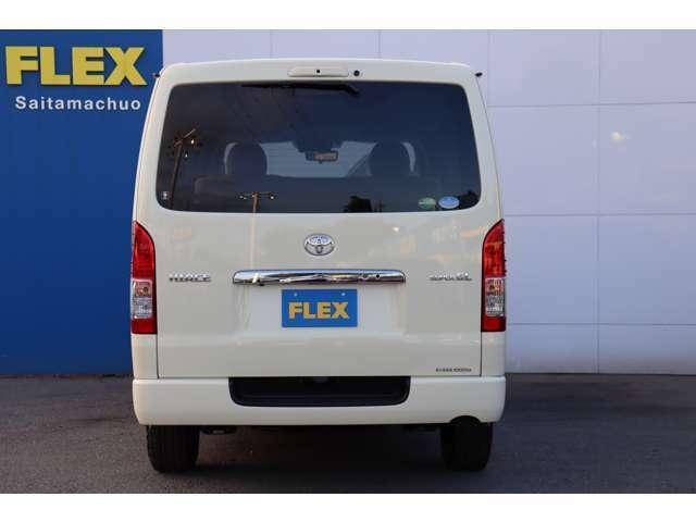 メーカー保証の泣き所をついた独自のフレックス新車延長保証(有償)制度も御座います!詳しくはスタッフまでお尋ねください♪