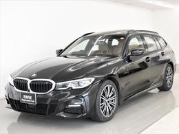 BMW 3シリーズツーリング 330i Mスポーツ サンルーフ 本革 コンフォートP イノベPkg