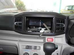 オーディオレスです。ドライブには必見!!当社ではお値打ちなナビを取り揃えております♪