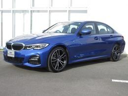 BMW 3シリーズ 320d xドライブ Mスポーツ ディーゼルターボ 4WD BMW正規認定中古車 衝突被害軽減装置