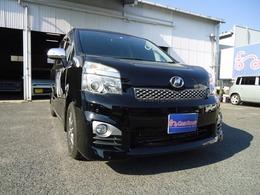 トヨタ ヴォクシー 2.0 ZS 煌II HDDナビ 3列シート 電動スライドドア