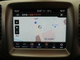 ●純正ナビフルセグTV付き お出かけの時に便利な装備!!Bluetooth機能も使えます!!
