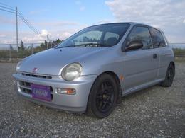 ホンダ トゥデイ 660 Ls ローダウン 5速マニュアル