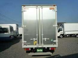 最大積載量2000Kg 車両総重量4845Kg 旧普通免許でも運転できます!