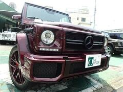 AMG Gクラス の中古車 G63 ロング 4WD 東京都江戸川区 1490.0万円