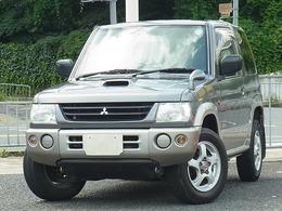 三菱 パジェロミニ 660 V 4WD ターボ タイミングベルト交換済