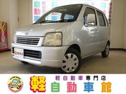 スズキ ワゴンR 660 N-1