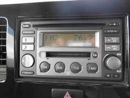 CDMDラジオ