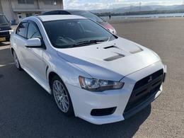 三菱 ランサーエボリューション 2.0 GSR X 4WD AT要修理