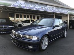 BMWアルピナ B3 3.2 リムジン D車 スウィッチトロニック
