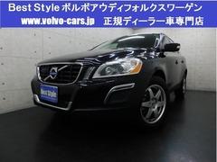 ボルボ XC60 の中古車 T5LEセーフティpkg 埼玉県越谷市 89.8万円