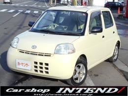 ダイハツ エッセ 660 L 4WD 走行小ない/純正CD/夏・冬タイヤ/