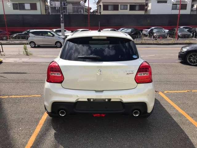 後期!新車スイスポECU20馬力UPコンプリート安心全国メーカー保証付更にタービンーインタークーラーマフラー交換で200馬力までパワーUP可能ですアフターパーツも御任せ