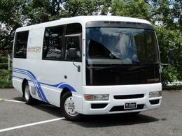 いすゞ ジャーニー リゾートサルーンSR1 キャンピングカー NOx適合