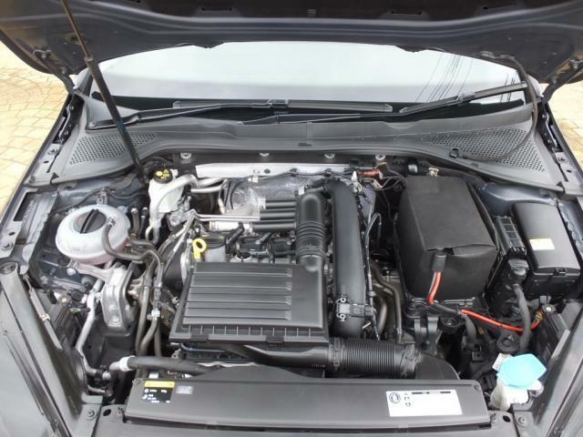 ターボチャレンジ―ジャー付き1200ccのエンジンです。