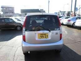 車検も令和3年3月14日までありすぐのれます。