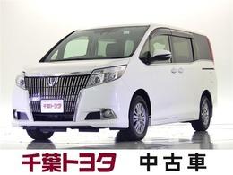 トヨタ エスクァイア 2.0 Gi 予防安全装備 ドライブレコーダー装着車