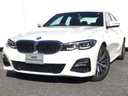 BMW 3シリーズ 320d xドライブ Mスポーツ ディーゼルターボ 4WD ACC ドライブA LED Rカメラ 禁煙車