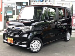 ホンダ N-BOX 660 G EX ホンダセンシング 4WD 両側電動スライドLEDライトクルコン