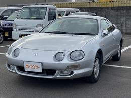 トヨタ セリカ 2.0 SS-I CD・A/C・PS・PW・社外アルミホイール