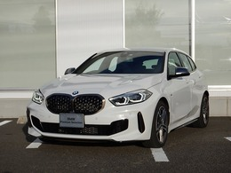 BMW 1シリーズ M135i xドライブ 4WD デビューP Mスポーツ・シート 弊社試乗車