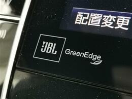「JBLサウンドシステム」付!長時間ドライブも高音質のBGMで、楽しく、快適です☆