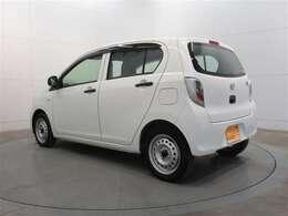 当社のU-CARは展示前にまるまるクリンで洗車&磨き上げを行っております!!