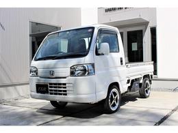 ホンダ アクティトラック 660 SDX 4WD PAPW エアコン