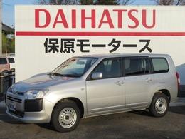 トヨタ サクシードバン 1.5 UL-X 4WD ナビ TV